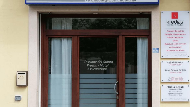 Ufficio Rappresentanza di Taranto