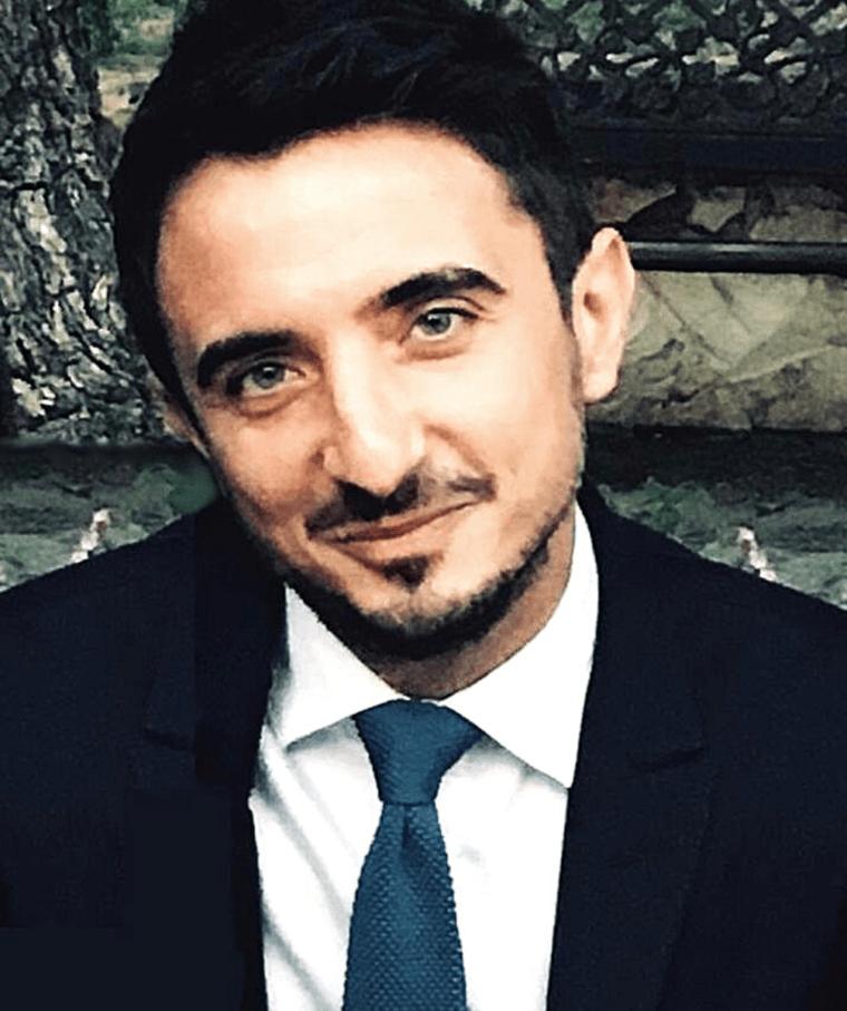Fabrizio Zaccaria